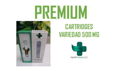 Premium 500mg – Farma Verde