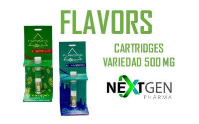 NexGen Flavors